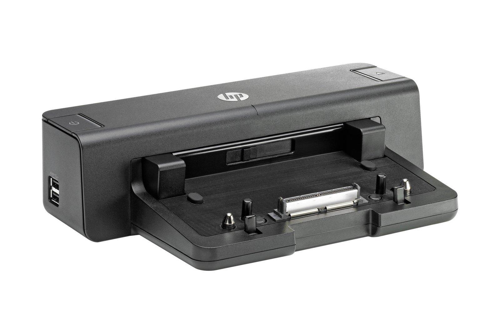 HP 2012 90W Docking Station (A7E32AA) DisplayPort USB DVI