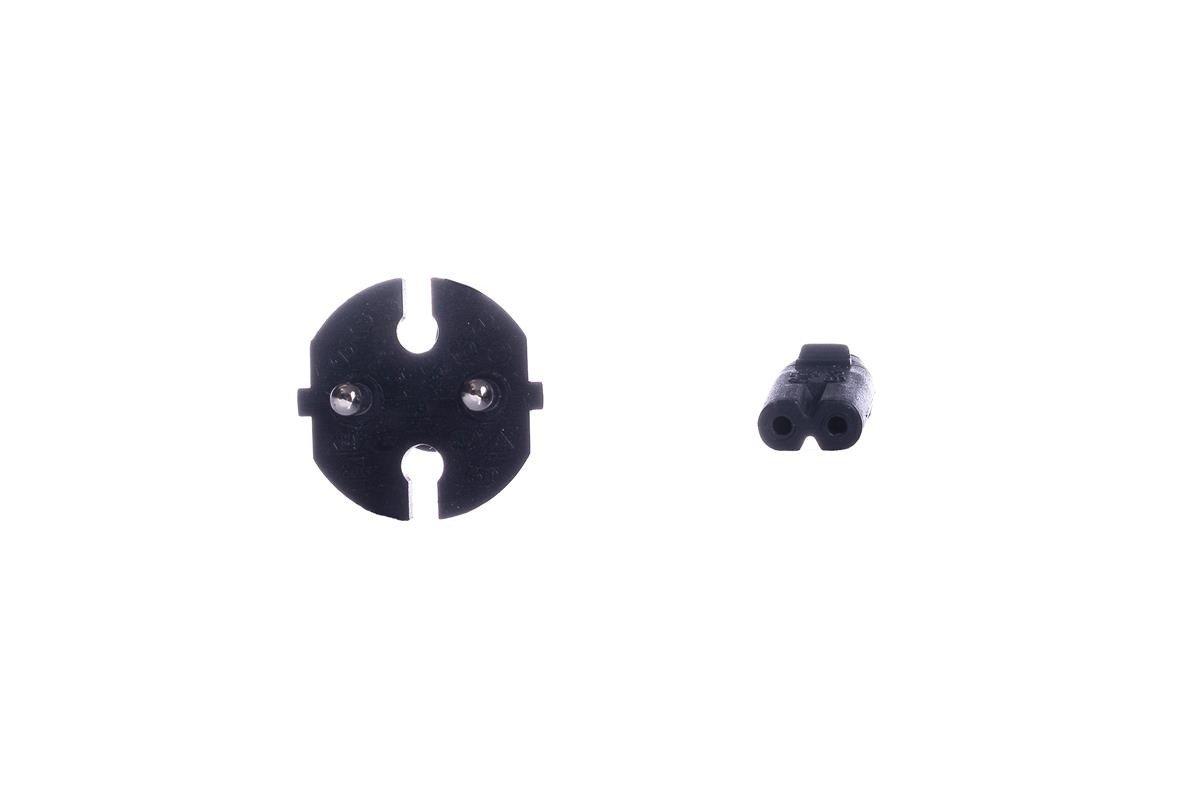 Kabel KENIC dubeltówka EU 2m