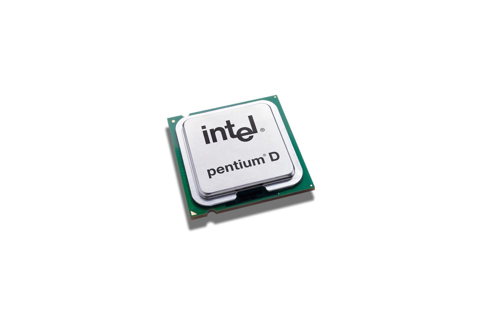 Procesor Intel Pentium D 820 2.8GHz